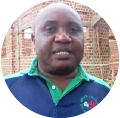 Planting Churches - Rev. Pastor Kenneth Wafula, Uganda