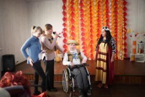 Hope Center in Hozhuly Ukraine